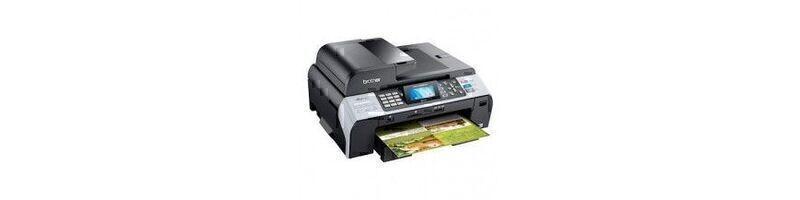 Impresora/copiadora/fax