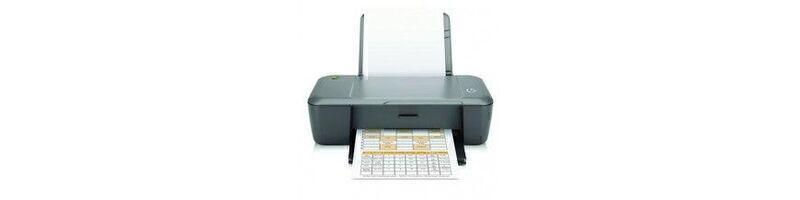 Stampanti a getto d'inchiostro