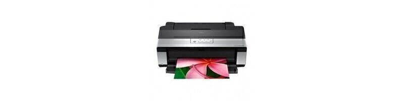 Inkjet photo printer