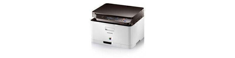 Imprimantes laser couleur