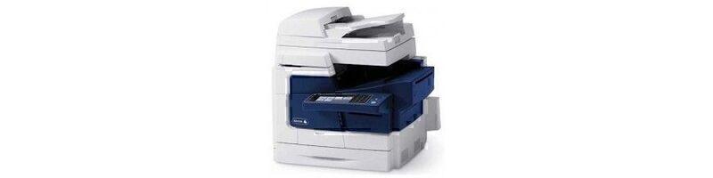 Impresoras de tinta sólida