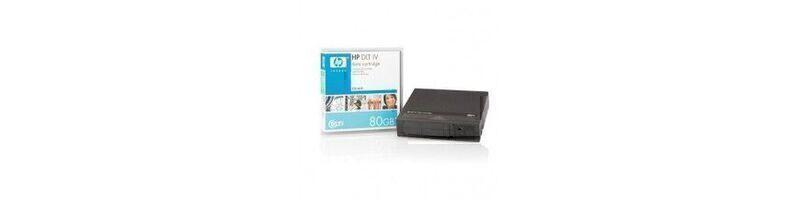 Dlt-Datenkassetten