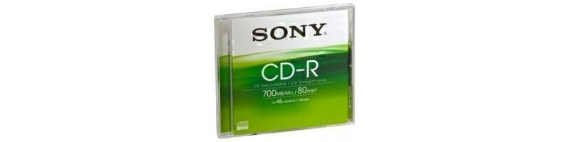 CD-R recordable