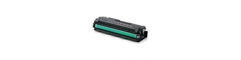 Toners noirs pour imprimantes laser