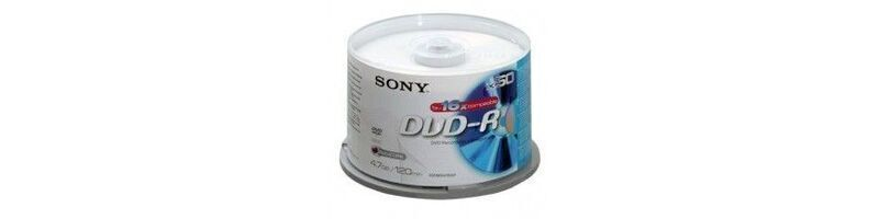 Dvd- recordable