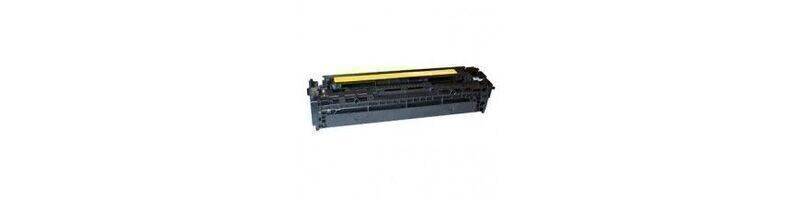 Color Laser Toner
