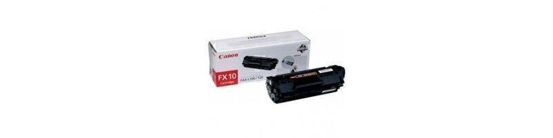 Fax Verbrauchsmaterial