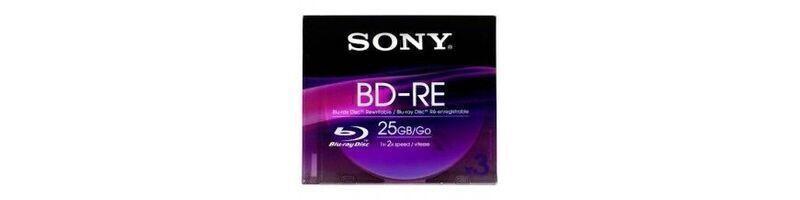 Disques Blu-Ray