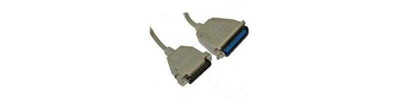 Câbles / Adaptateurs imprimantes parallèles