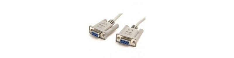 Câbles et adaptateurs pour modems