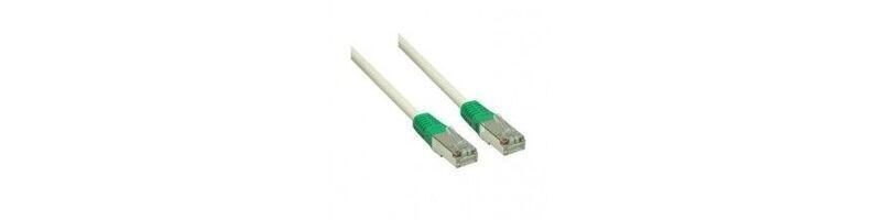 Câbles et adaptateurs Ethernet