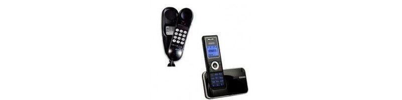 Téléphones fixes