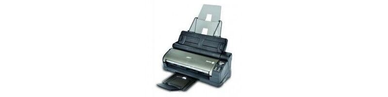 Scanners DIN A3