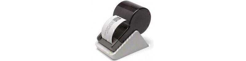 Barcode Etikettendruck