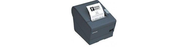 Imprimantes à tickets