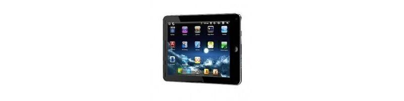 Tablet pc portatili