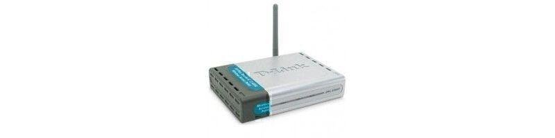 Points d'accès réseau et ponts sans fil