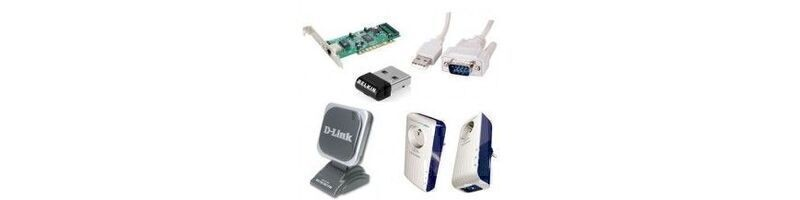 Network adapters