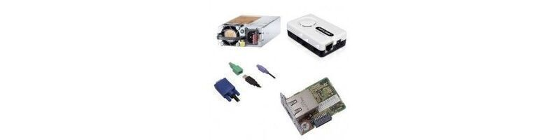 Network and servers accessories