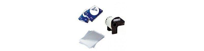 Papier / Etiketten / Folien