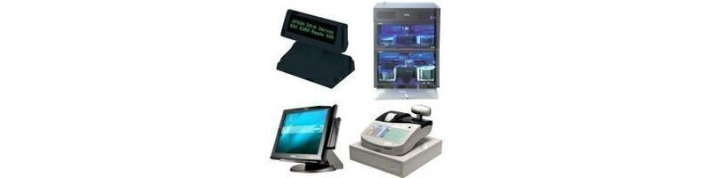 Other equipment for POS