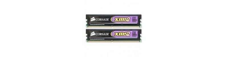 Memories DDR2-SDRAM